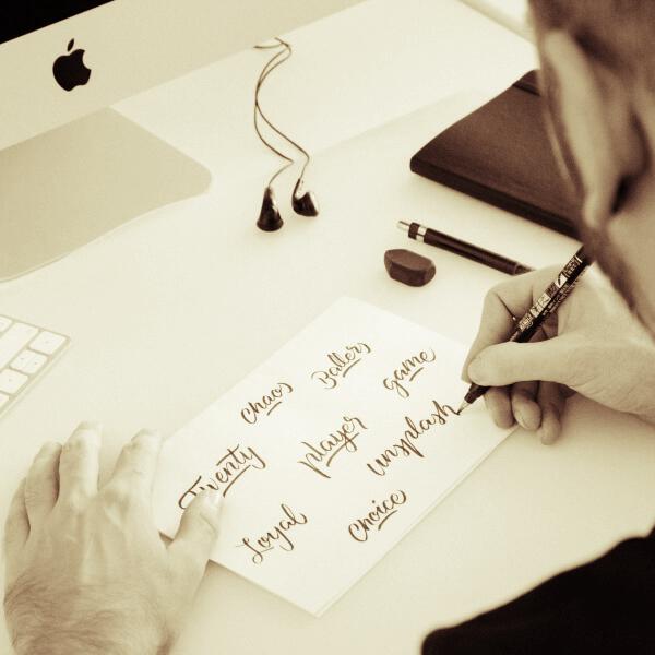 Websiten-Projekte-schöne-Schriftart-wählen